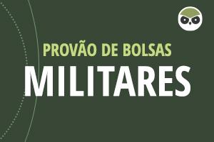 provão militares