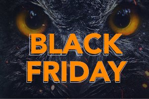 Black Friday Cursos