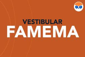 Vestibular Famema