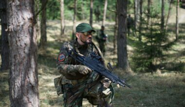 Guerra na Selva: o que é e como funciona?